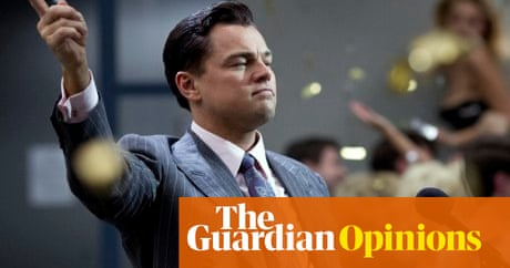 The Wolf Of Wall Street Sexes Up Greed But Systemic Immorality Does