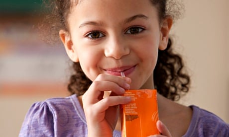 How fruit juice went from health food to junk food   Life