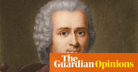 jean jacques rousseau as relevant as ever theo hobson opinion  jean jacques rousseau as relevant as ever theo hobson opinion the guardian