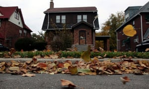 §Houses in Detroit, Michigan, have sold for as little as $500 in foreclosure auctions.