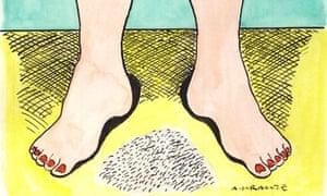 Illustration by Andrzej Krauze for emer