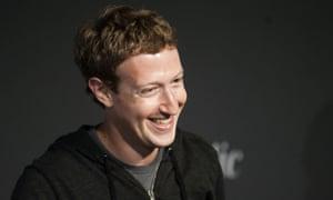 Zuckerberg II: the future of all companies?