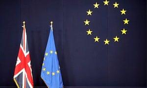 BUDGET EU SUMMIT FLAGS