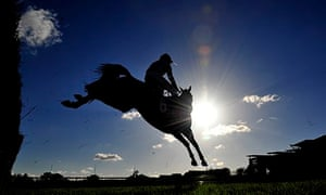 Horse Racing From Ascot, Britain - 22 Nov 2013