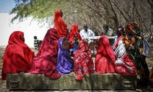 SOMALIA/