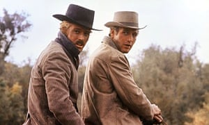 Butch Cassidy and the sundance kid 1968 George Roy Hill Paul Newman Robert Redford