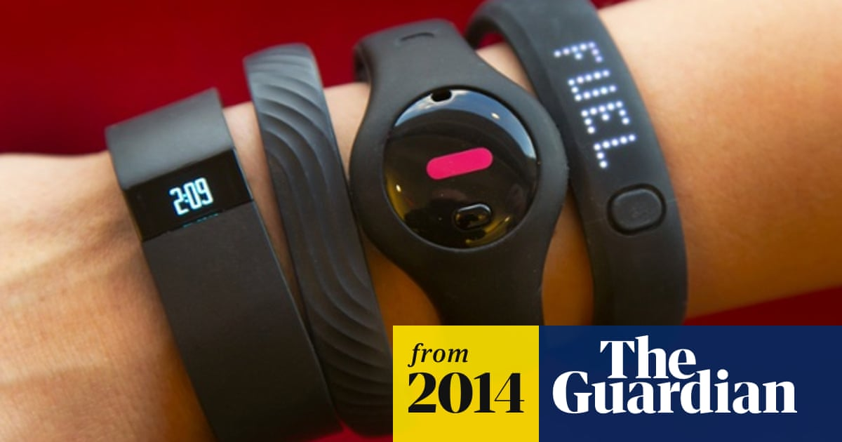 How activity trackers remove our rights to our most intimate data