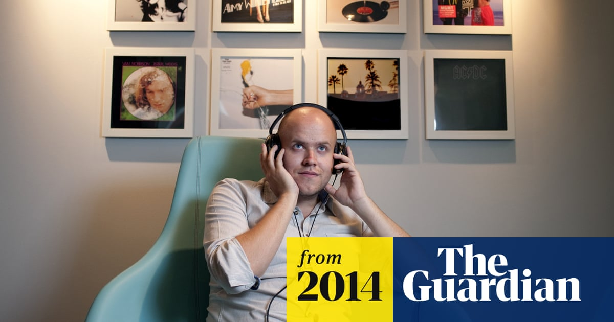 Spotify to tailor music to your heart beat | Technology
