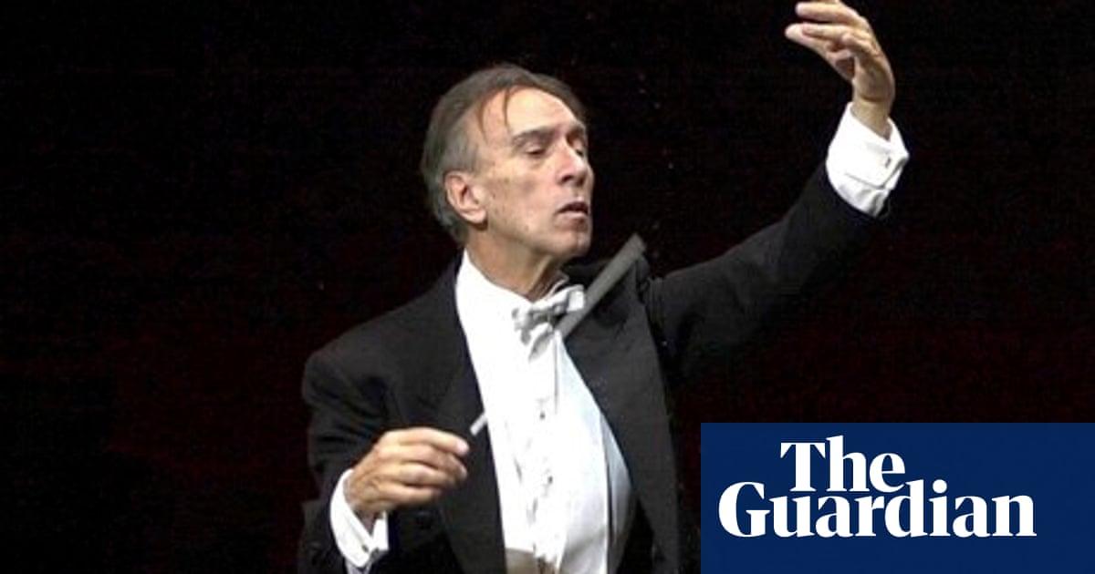 Claudio Abbado obituary | Claudio Abbado | The Guardian