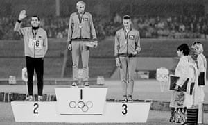 Podium Olympics