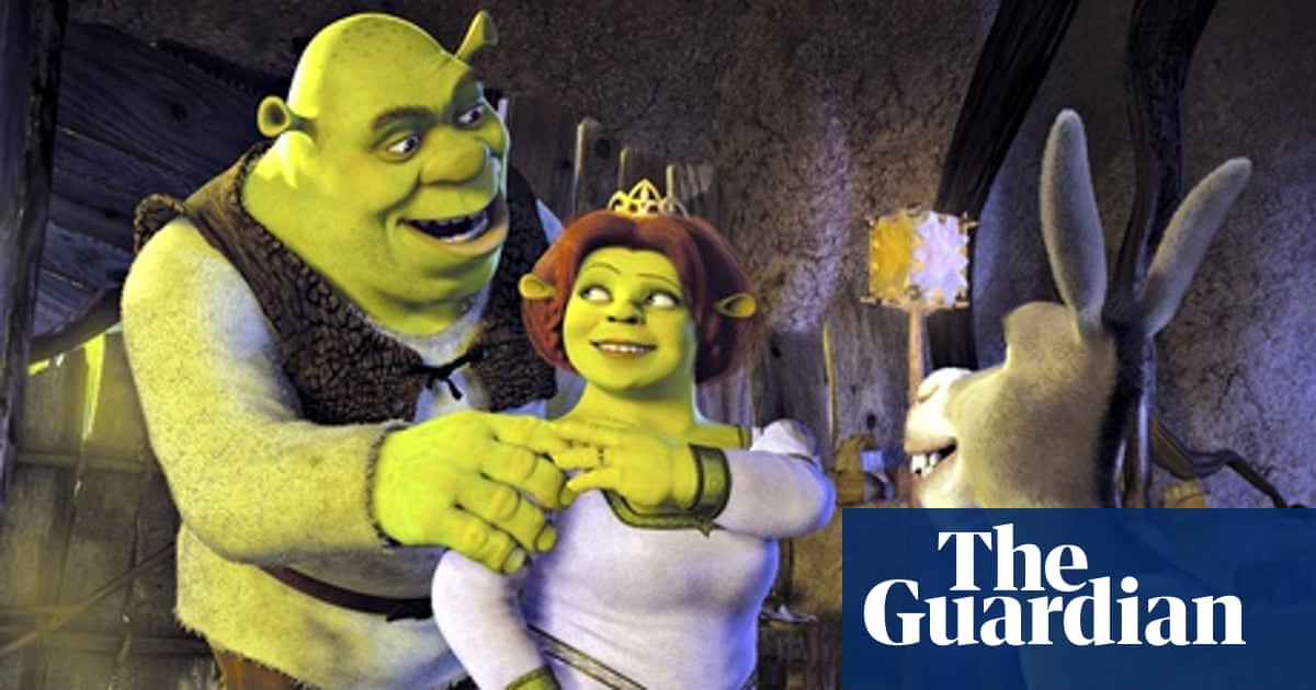 David Cameron Is Right The Last 10 Minutes Of Shrek 2 Is Cinematic Genius Animation In Film The Guardian