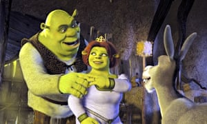 david cameron is right the last 10 minutes of shrek 2 is cinematic