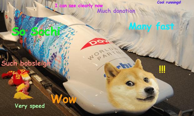 Dogesleigh