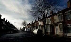 James Turner Street in the sun