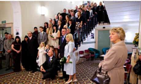 Register office wedding 2