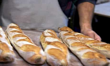 Mark's Breads