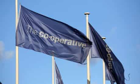 FILE: An Inquiry Into The Co-op Bank Is Expected To Be Announced Today