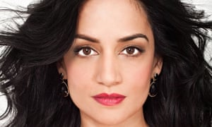 Archie Panjabi … 'Fans have been very loyal.'