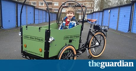 peter walker your new car the cargo bike with some electric assistance environment the. Black Bedroom Furniture Sets. Home Design Ideas