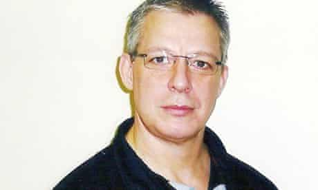Jeremy Bamber, one of three lifers who had taken their cases to Strasbourg
