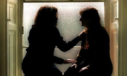 Adult survivors of childhood abuse