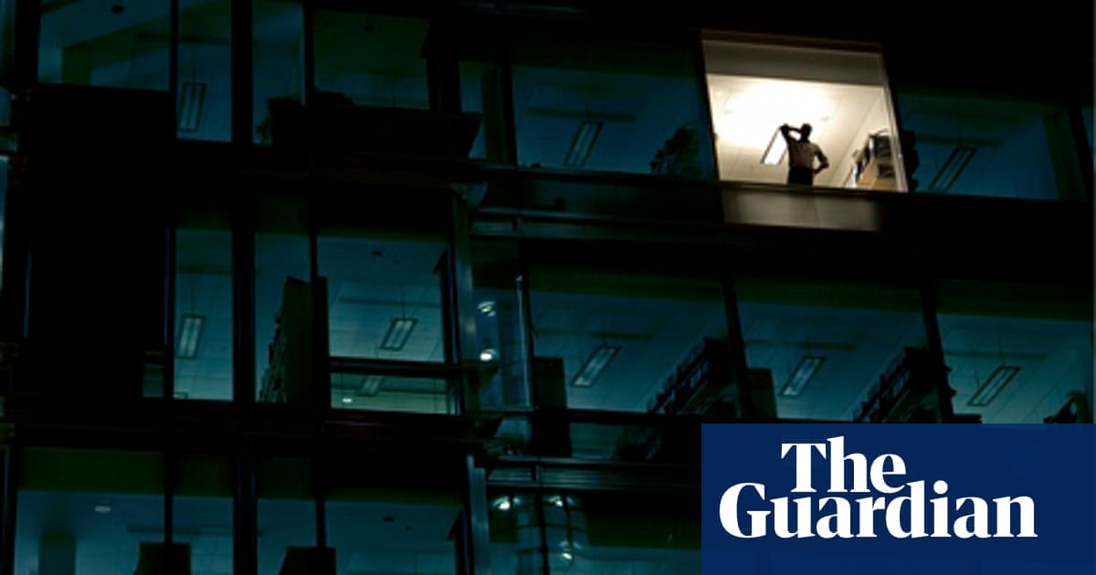 Is working night shifts bad for you? | Money | The Guardian