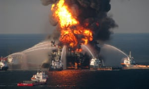 Halliburton cement boss Badalmenti admitted destroying evidence gathered after the explosion on the Deepwater Horizon rig in the Gulf of Mexico in April 2010 which killed 11 people and leaked millions of barrels of oil into the sea.