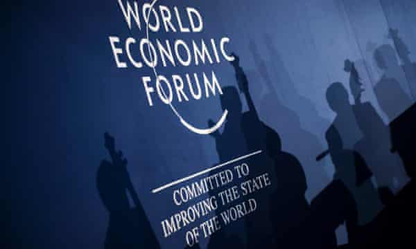 Davos 2014: World Economic Forum - day one as it happened ...