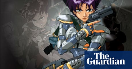 The 30 Greatest Video Games That Time Forgot Technology The Guardian