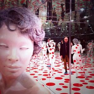 Museum Selfie day: MuseumSelfie #13