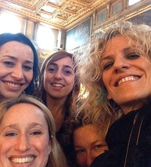 Museum Selfie day: MuseumSelfie #15