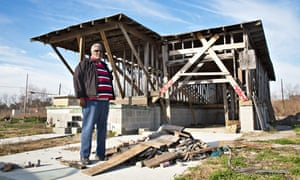 What New Orleans Tells Us About Perils >> New Orleans Houses Can Be Rebuilt But Can Trust In Central