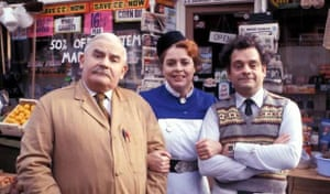 10 best: Open All Hours