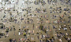 Cities: New Orleans 8, katrina 2005