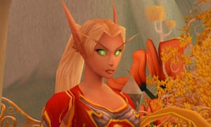 How World of Warcraft helped me come out as transgender