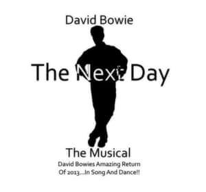 Pop Musicals: David Bowie musical