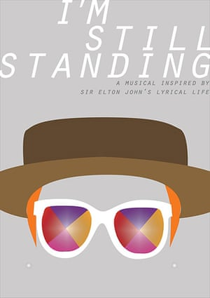 Pop Musicals: Elton John musical