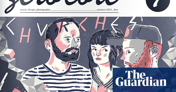 The free-thinking little magazines making a big noise – in pictures