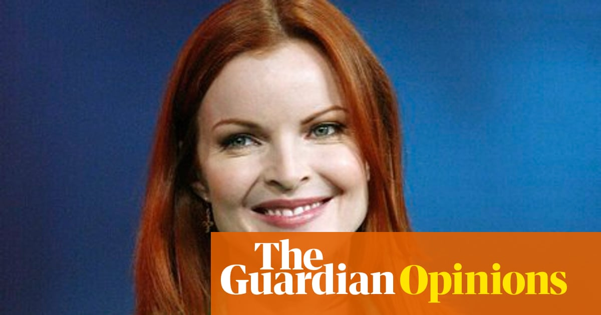 281e74d7f Seeing red: why we need to be sensitive about using the word 'ginger ...