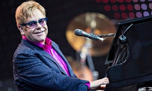 Elton John to Putin: I will show you gay people victimised under Russian law
