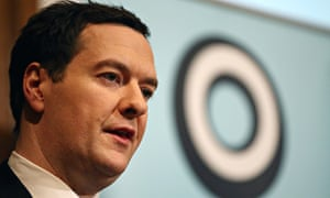 George Osborne tells British business to aid recovery with more investment