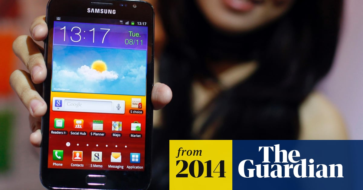 The hidden costs of building an Android device | Technology | The