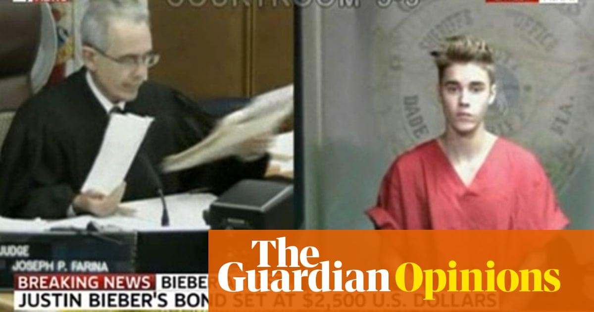 Dim Justin Bieber Special - Disun