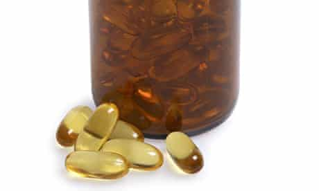 Fish oil could soon come from GM crop