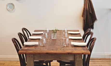 Restaurant: The Lockhart