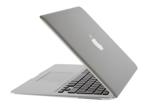 Apple MacBook Air computer