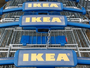 Ikea CSO, calls for progressive companies to speak out or end up on the wrong side of history.