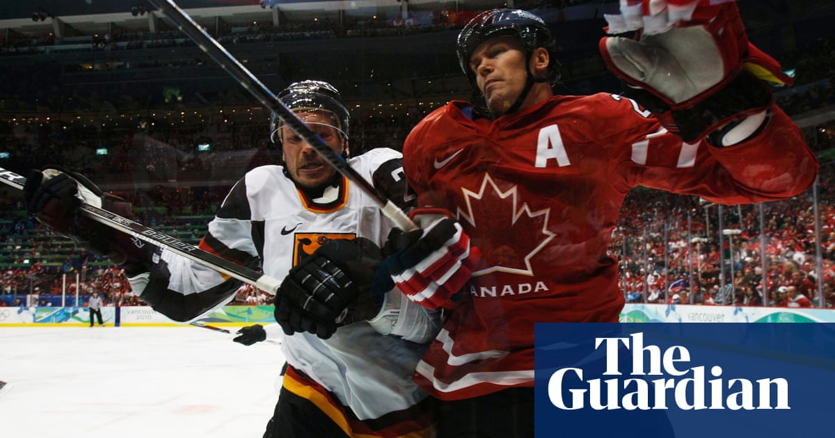 c509a87a3 Olympic ice hockey and the NHL  the good