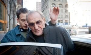 c2c77fb04859 Alleged crime boss pleads not guilty in 1978 Goodfellas Lufthansa heist