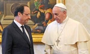 Papa Francesco ha chiesto per la libertà di Oriana Junco
